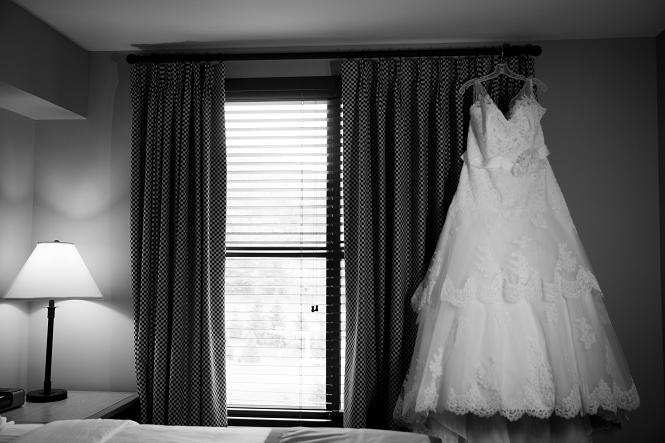 danielle wedding 1