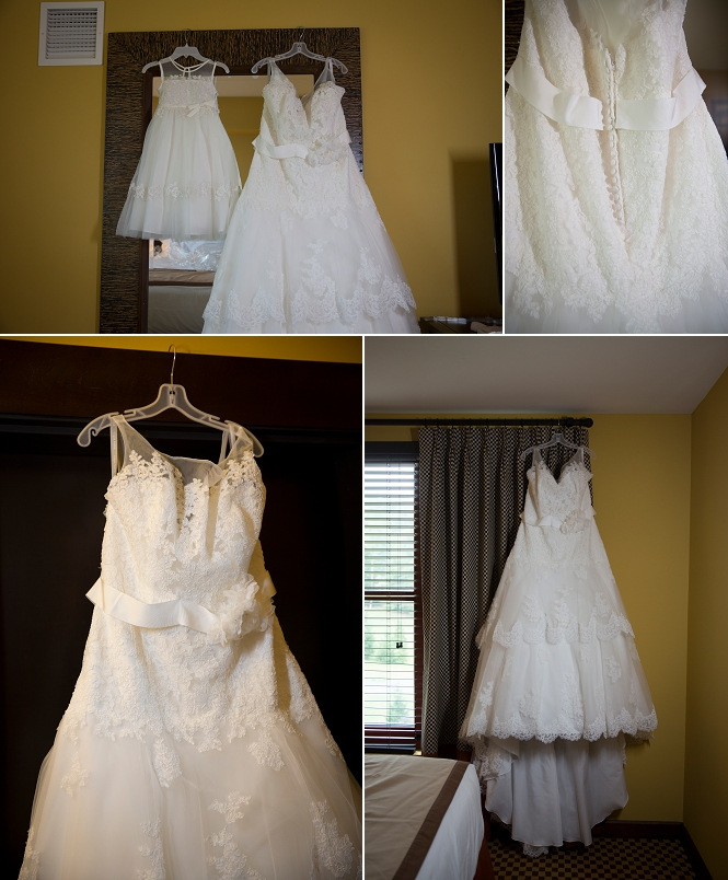 danielle wedding 2